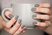 Nailed / obsessed with nail polish... particularly ones with glitter! / by ADORN