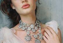 Bridal Jewelry + Accessories