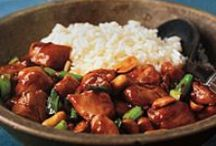 Recipes - Asian  / by Alli Linde
