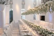 Modern Maven / Fabulous Inspiration for a #ModernWedding / by ADORN