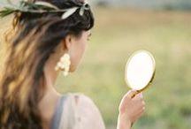 Mirror Mirror / by ADORN