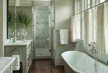 Bathroom / by Donnette Bradley
