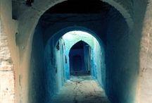 Moroccan / by M E L A C I N E M O O N