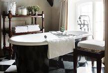 Deco - Bathroom / by Alli Linde