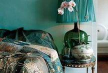 Deco - Bedroom / by Alli Linde