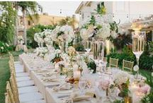 "Crush List / Wedding Vendors / A stylish brides ""I DO"" guide to all things fabulous... / by ADORN"