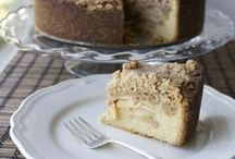 Recetas de Kuchenes / Kuchenes, pies y tartas