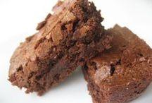 Recetas con chocolate / Todo tipo de recetas con chocolate