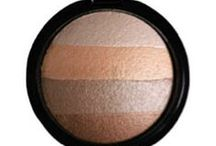2nd Love Cosmetics Bronzers!  / 2nd Love Cosmetics offers a variety of bronzers that are perfect for helping you achieve that glowing tan you've always been wanting!   To shop bronzers: http://www.2ndlovecosmetics.com/face/bronzer.html