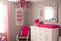 Kid's Rooms that Rock / Great ideas for making your kids rooms special!