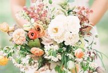 Year of the Flower: Wedding Trend for 2014