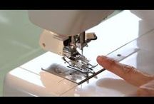 Crafts - How to sew / by Alli Linde