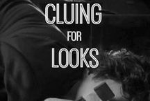 Cluing For Looks