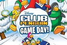 Fiesta Club penguin