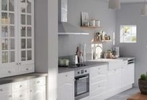 Products for the new house - Kitchen / by Alli Linde