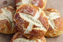 Dough Boy / Breads / by Kelly Tranum-Kelly