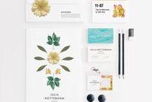 Branding :: 2014 / Flosites // Interactive Agency // Brands