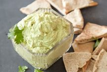 Sauces, Dips, And Such / Sauces, dips, salsa / by Kelly Tranum-Kelly