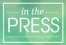 9 Lives In The Press / Articles that 9 Lives for Women has contributed to or written