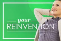 Your Reinvention