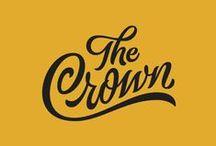 Lettering/Custom Type / Custom lettering, brushwork, vector lettering