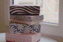 Box beauté / Boxes beauté Birchbox, Prescription lab, ...