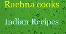 Rachna cooks -- Indian Recipes / Find the best of Indian cooking and recipes from around the web. North Indian food, South Indian food, Indian festival food, food from all regions of India, delightful street food, Indian vegetarian food and Indian non-vegetarian food all find a home here. Sit back and enjoy.