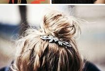 Hair Envy / by Lauren Bennion