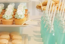 Mer's Baby Shower / by Mallory Reutter