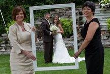 Wedding Ideas / by Kathy Sansing