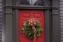 Outdoor Decor / by Heather Diggs