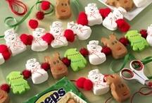 Christmas-December / by Katrina Witt