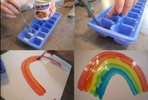 Kids Busy Time / Crafts for kids / by Katrina Witt