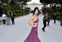 red carpet & celeb style / stunning couture