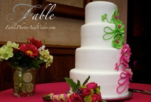 Our Favorite Wedding Cakes