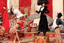 Circuspiration / I love the circus!!!
