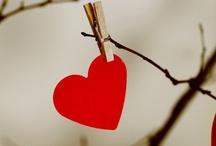 Valentines Day-Feburary / by Katrina Witt