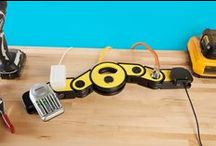 Quirky Inventions / by Quirky