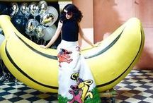 STATE OF STACEY / Fabulous photos of our amazing designer, Stacey Bendet.