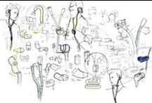 Invention Sketches / by Quirky