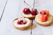 decadent desserts / by Amber Huston