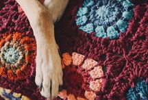 Araña tejedora / Crochet and stuff / by Alejandra Vaca