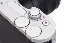 Cameras / by David Schultz