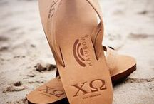 Chi Omega / by Jessica Rink