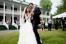 """Celebrate: Married in Maryland / Or should we call it """"Marry-land""""?"""
