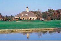 Maryland: Golf Courses / Maryland golf courses are ace!