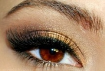 MakeUp Ideas / by Glennys Rodriguez Maquillaje Profesional