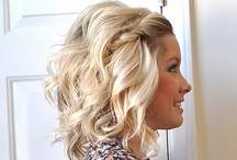 Hair / by Taylor Stimeling