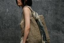 Bolsos de Generito (textile bags) / by Paola Moreno