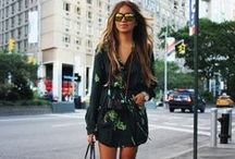 Streetstyle / by The Style Matrix / Sanaa Ansari Khan
